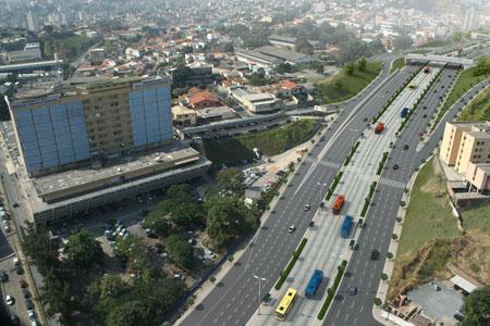 Viaduto Arariba